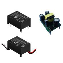 GA003/GB003/GC003 Series 3W 3KVac Isolation Regulated Output AC-DC Converter (Module)