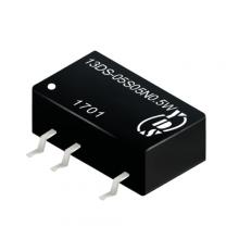 13DS-0.5W Series 0.5W 1KV Isolation SMD DC-DC Converter