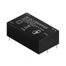 GA10M Series 10W 4KVac Isolation Regulated Output AC-DC Converter (Module)