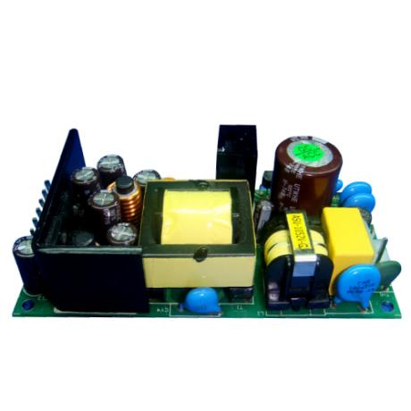 GB020/GB030 Series 20~30W 3KVac Isolation Single & Dual Output AC-DC Converter (Open Frame)