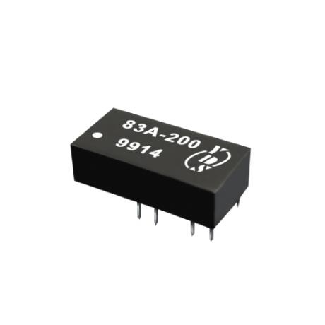 83A Series 16 PIN DIL ECL 10K Digital Delay Line
