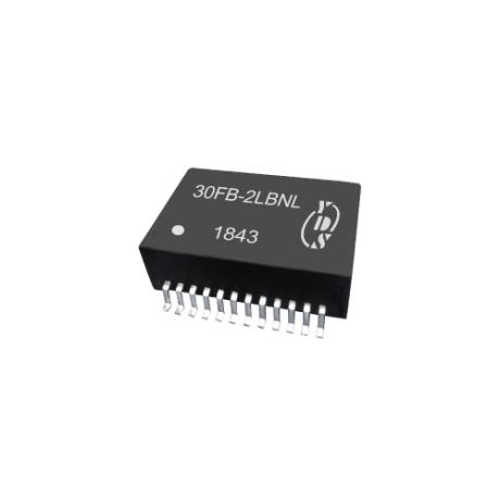 5G Series 5G Base-T SMD LAN Filters