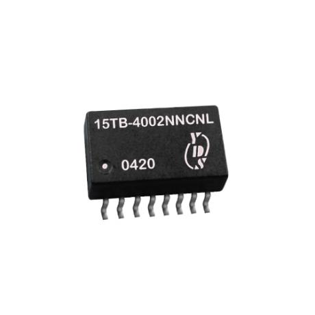 15TB-Dual Series Dual SMT T3/DS3/E3/STS-1 Interface Transformer