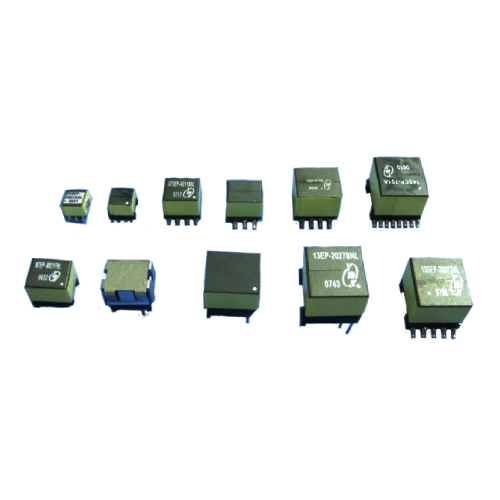 PoE EP Series 3~27W PoE SMD High Frequency Transformer