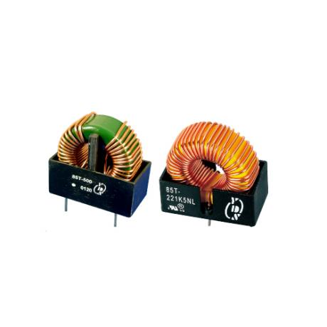 85T Series Through Hole Power Inductor